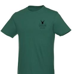 Turkos t-shirt