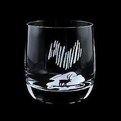 Whisky Konjak norrsken